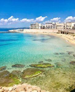Spiaggia della Puritate