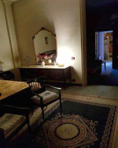 Suite Canova ingresso esterno