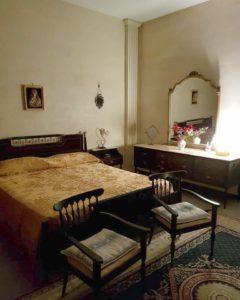 Zona notte suite Canova